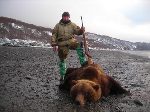 на связи охота и рыбалка 2015