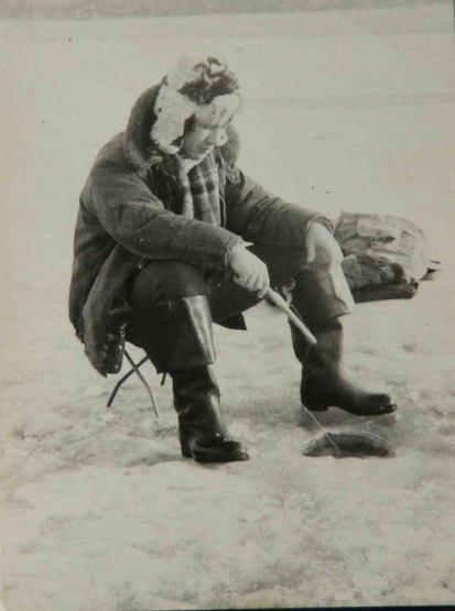 эдуард охота и рыбалка