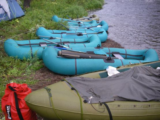 резиновые лодки для сплава и рыбалки