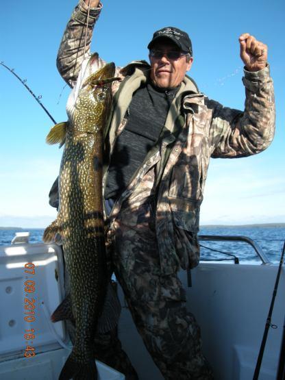 охота и рыбалка в онеге на