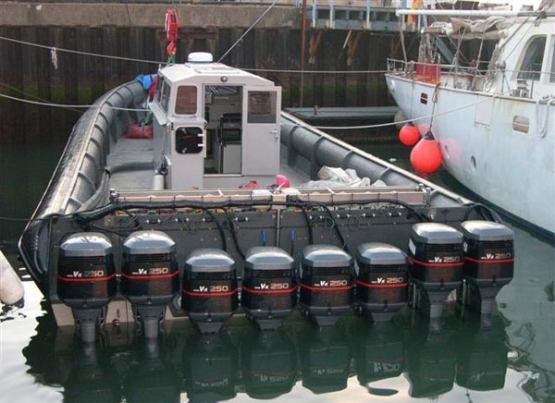 можно ли выходить на воду на лодке с мотором