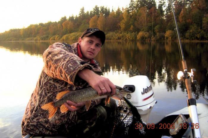 сайты о рыбалке в ивановской области