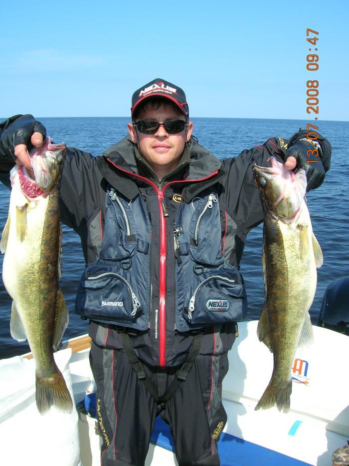 рыбинка 2008