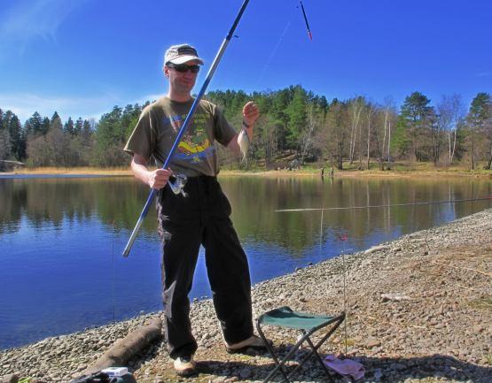 форум финских рыболовов