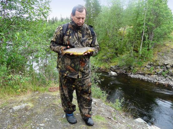 все для охоты и рыбалки мурманск