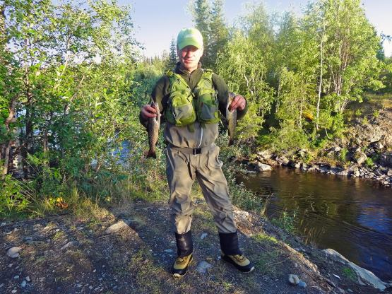 клуб охотников и рыболовов мурманск