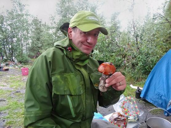 охотники и рыболовы заполярья