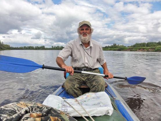 кондинский форум рыбаков и охотников