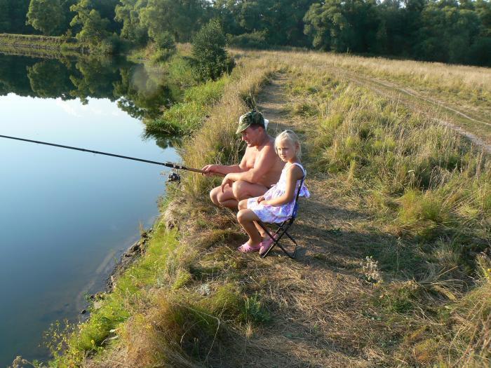 рыбалка в липецке бесплатные пруды