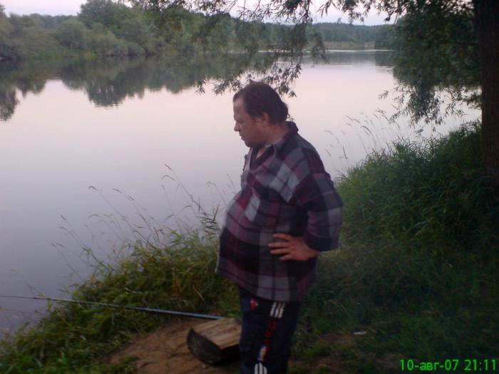 с. семидесятное рыбалка