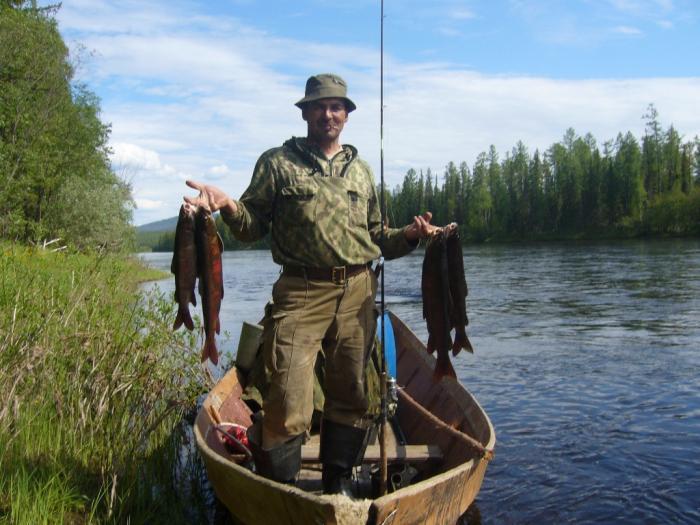 видеофильм охота и рыбалка иркутская область