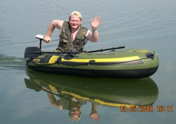 резиновые лодки в самарской о