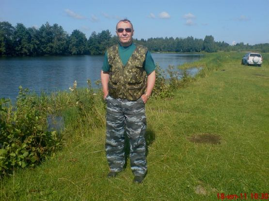 мирславское охота и рыбалка на нерли