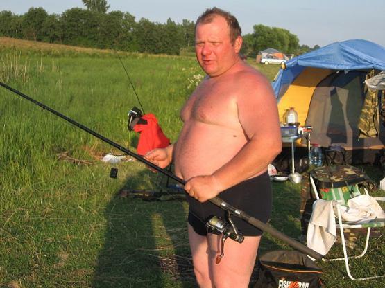 рыбалка на нерли в этом году