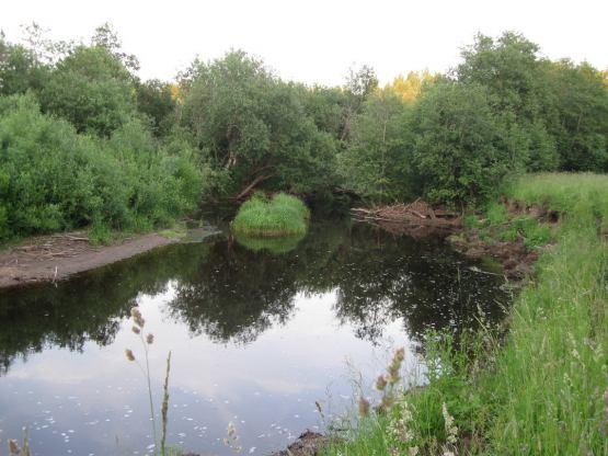 река уломка рыбалка