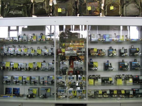 рыболовные магазины великий новгород каталог товаров и цены