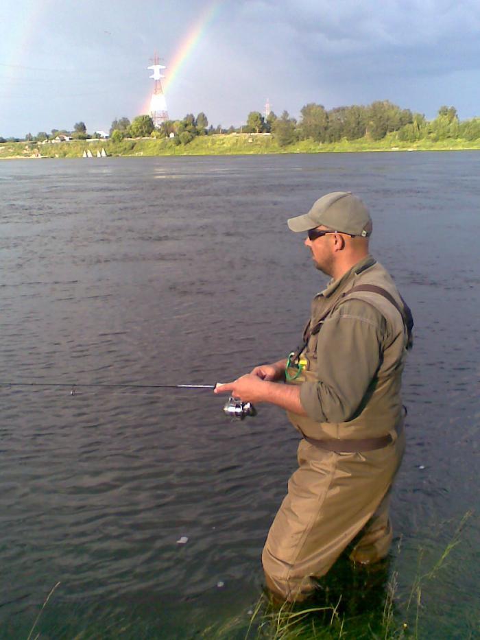 охота и рыбалка в кондинском районе хмао