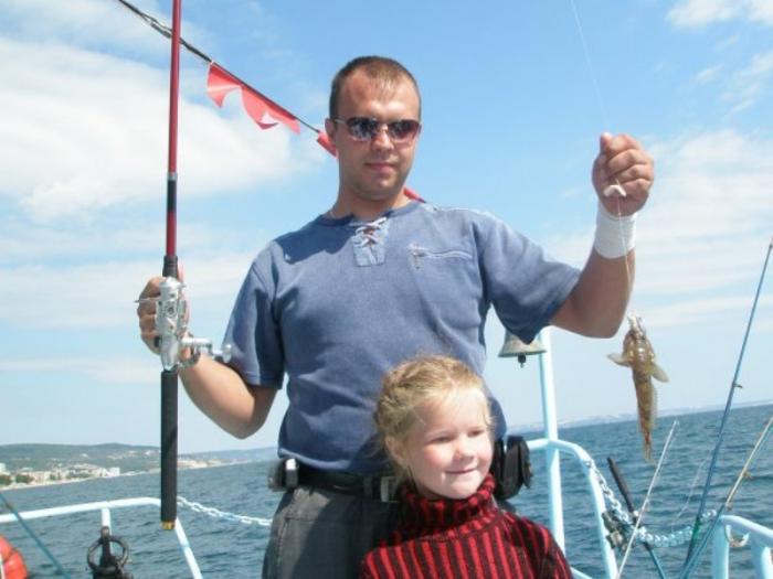 охота рыбалка в беломорском районе