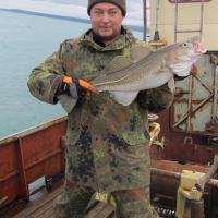 рыбалка комбат