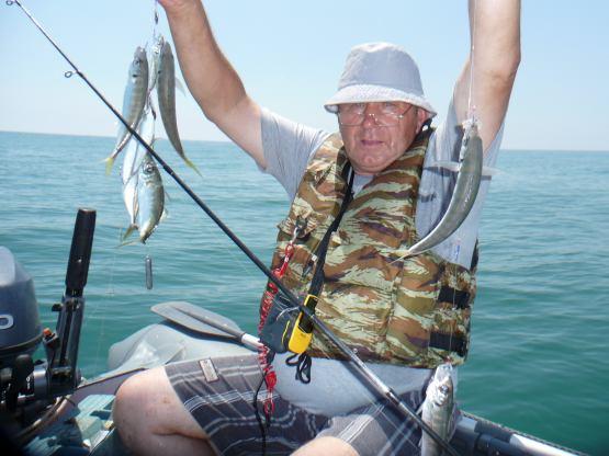 рыбалка супсех