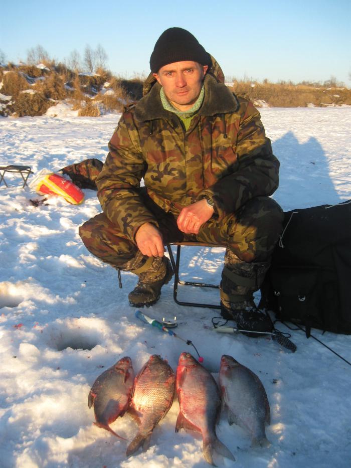 охота рыбалка в пензенской области.вк