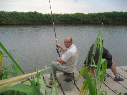 базы рыболовные в ейске