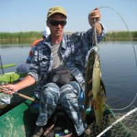 рыбалка в ейске на карте