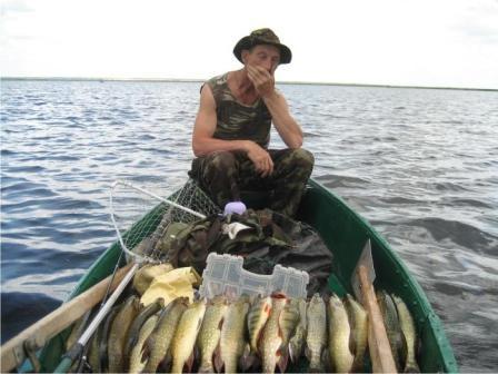 рыбалка на лиманах запрет на