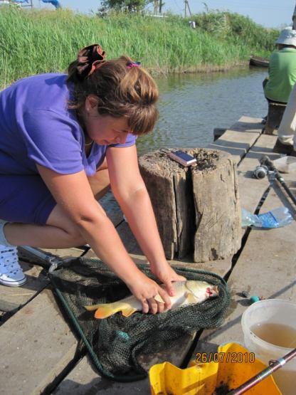 рыбалка в ейске на бычка