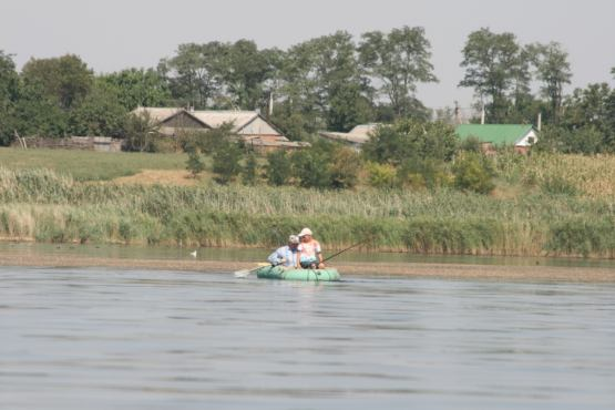 рыболовные базы в пригибском