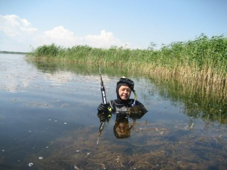 рыбалка в ейске сегодня