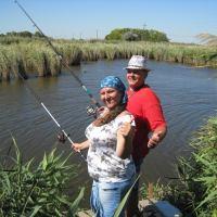река нея рыбалка