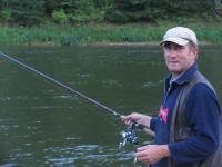 рыболов и охотник город владимир