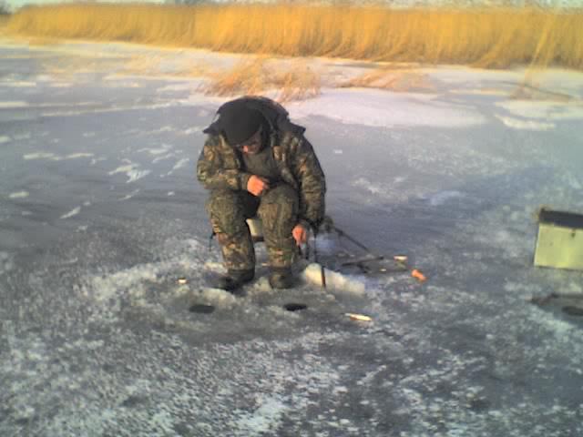 форум рыбаков на чудском озере