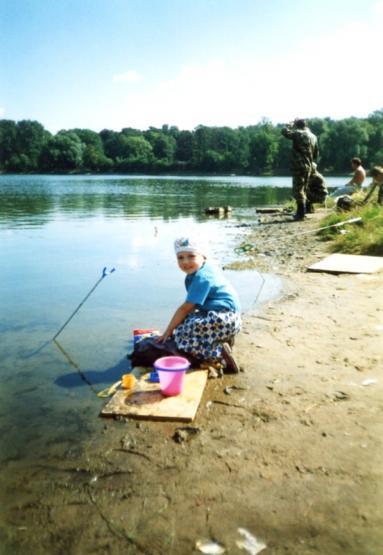 платная рыбалка на войковской