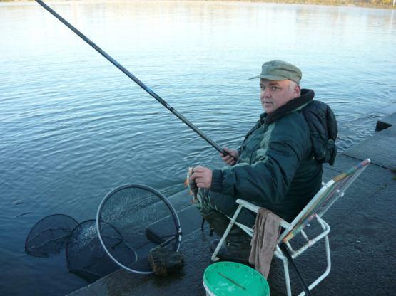 друзей рыбаков