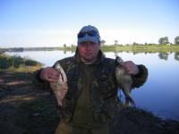 охотник и рыболов самоделки