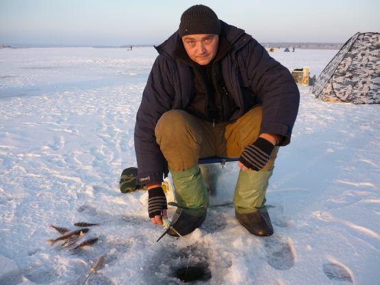 охота и рыбалка батайск