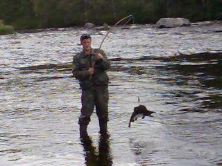 рыбалка в карелии летом сетями видео