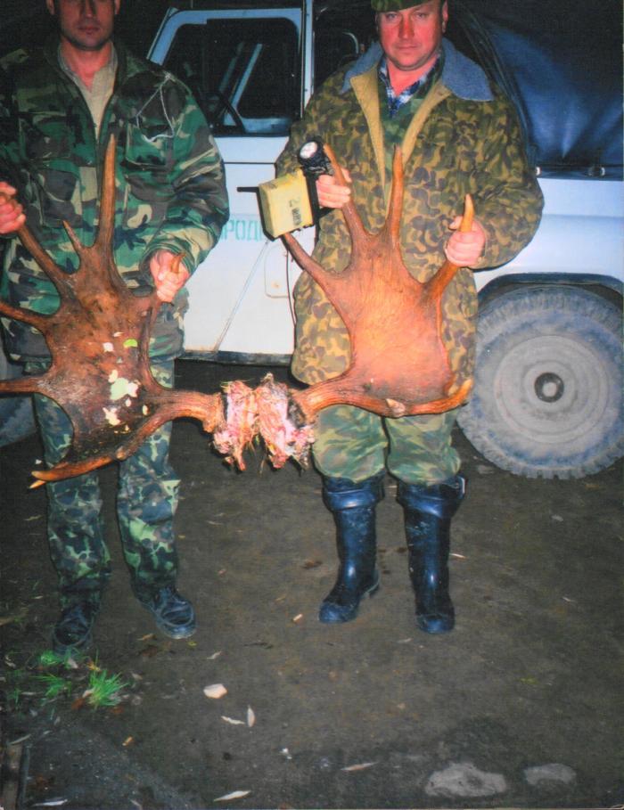 общество рыболовов и охотников в витебске