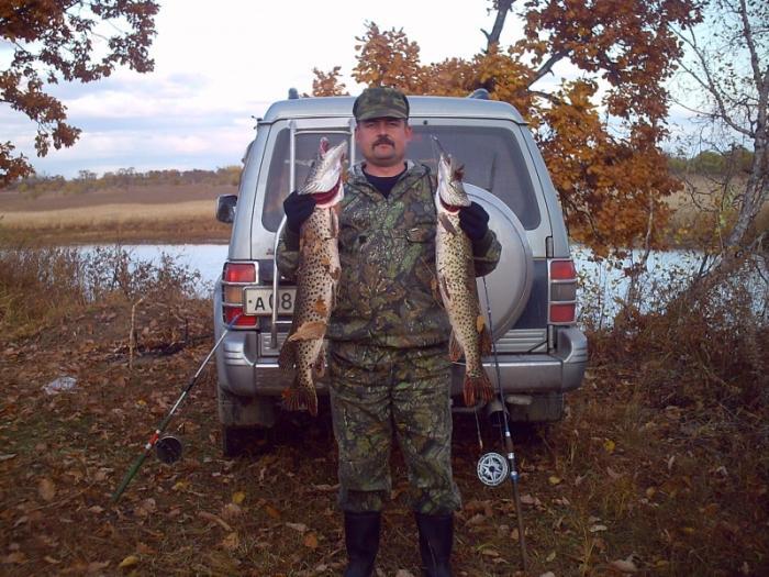 общественная организация уссурийское общество охотников и рыболовов