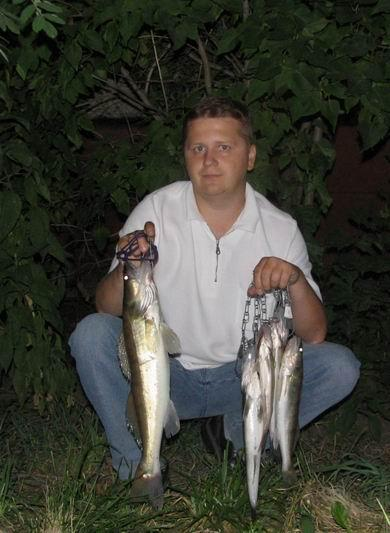 группа рыбалка в орловской области