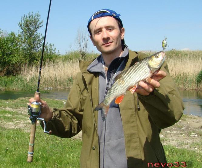рыбалка в нижнегнутове