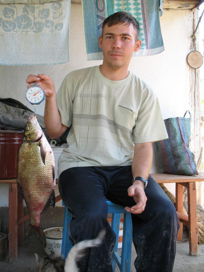 охота рыбалка страсть человека