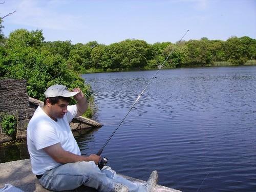 вербочки рыбалка крым