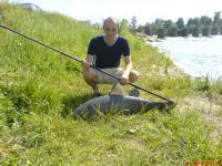 рыболовные базы в курганинска
