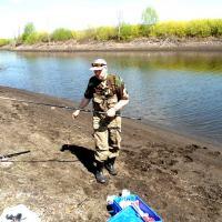 форум рыбаков ташкента