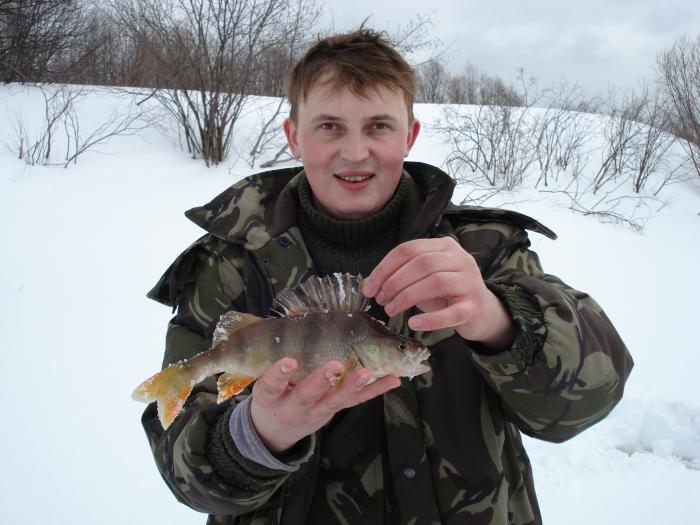 рыбалка на джуриче