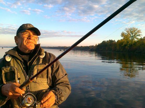 форум рыбалка воткинск