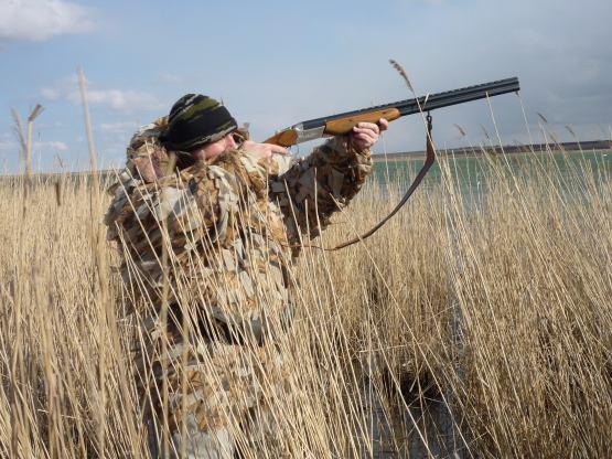 туры для охотников и рыболовов